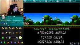 Super Mario RPG | Open World Randomizer with Fouton | Late night comf | !multi