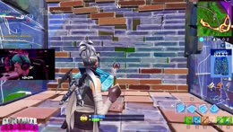 High Kill Games // Pro Player for FNATIC // Code: Fnatic_Eryc