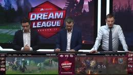 CORSAIR DreamLeague Season 11: Major | Secret 0-0 Vici - bo3 -  by Maelstorm & Inmate