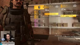 !DIVISION 2 - 24/7 god rolls - buy @ !epic - !youtube - !social - !discord  - !division - !uplay
