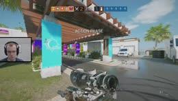 Siege the Rainbow