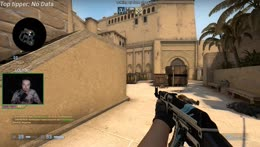 tell me how pretty i am - CS:GO fun 60fps 8000bitrate