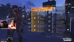 GS466+ WT4 Endgame - Hunting Exotics | Info/Guides: !division | Follow @SOLIDFPS