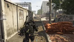 [PC]  Division 2   PVP