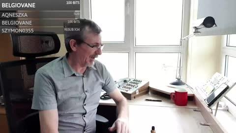 Jak laska przyjdzie do pracy XDDDDD