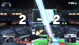 0 to death combo by Nairo