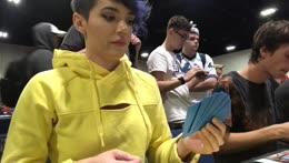 IRL MAGIC--MagicFest Tampa Day 3 fails lol