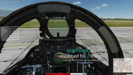The IL-2 Takeoff