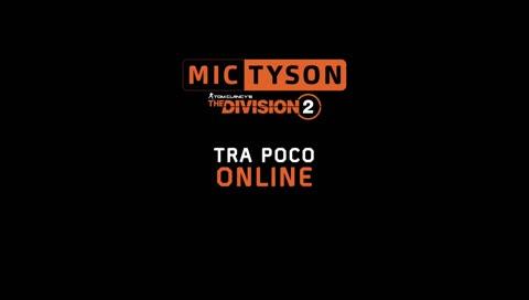 MIC TYSON - LIVE dai Magazzini Generali