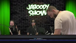 12 HOUR ST. PADDY'S DAY STREAM!! Jaboody Show