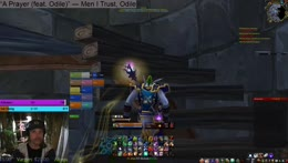 Netherwing TBC    Kara, Resto Drood    Drinking beers and talking smack >>VOD ofc<<
