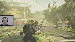 Clever Division 2 Title - End Game