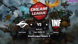 [LIVE-THAI] 🏆 Dream League Season 11 - Day 5 - 18/3/19 - Cyberclasher