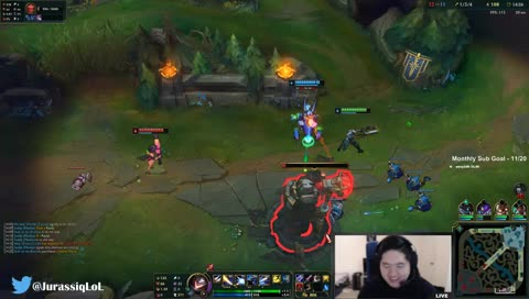 Challenger ADC - Radiance   Jurassiq I Best Lucian NA I Duo w @Winter AMA/Free OPGG Reviews during Queue!