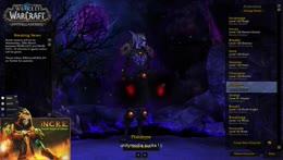iNCRE <Veneration> Tournament Realm MDI Time Trials !wa