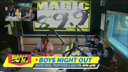 Magic 89.9 FM