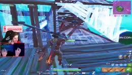 MrSavageM Chokes a 30 bomb