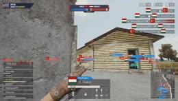 GLL Nations Royale - Hungary V Turkey