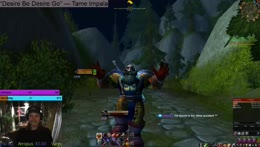 Netherwing TBC || HCS and Alt leveling || >>VOD OFC<<
