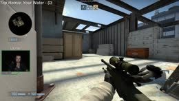 CS:GO'n w/ pals& reading chat- Ty$200 & infowolfe$100 this week thankyou <3 60fps 8000bitrate