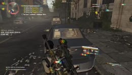 [PC]  Division 2 | PVP | SMG Medic Crit Build