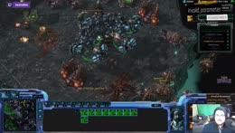 Twitch Rivals: StarCraft II Showdown