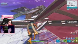 Duo Pop Up w/ NRG benjy | CODE : Mr-Savage-M | !youtube !discord !twitter