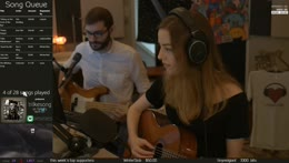playing your requests | originals and covers from our !songlist | aeseaes on Spotify | Rilke Song OUT NOW
