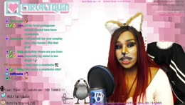 😍Im a  Fox Girl Today |Chatting & PUBG| 800 🎈Cont. Ur Friendly Neighborhood Weirdo.