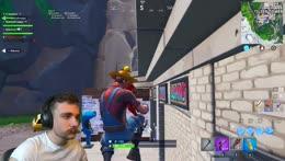 New ninja