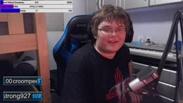 NICE STREAMER :), PARTY ROCKERS IN THE HOUSE TONIGHT !songrequest CALL ME LOOOOOL !number