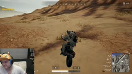 the best pubg clip you'll ever see