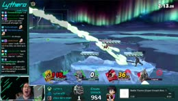 Ganondorf & Son vs. the World (sub battles) Also new YouTube vid at 10 Ganoncides