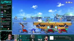 Ganondorf & Son vs. the World (sub battles) Also new YouTube vid at 10 Ganoncides