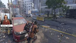 Division 2 - Freedom is the only way, yeah!