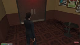 Queued for GTA RP | Nopixel (first time). Playing myself.