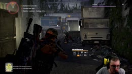 DZ, Conflict, PvE.. We do it all. -  | @LiKeBuTTeR9 !merch !prime