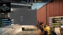 DH Quali: ex-3DMAX vs. Sprout - [55/75 Sub Goal]