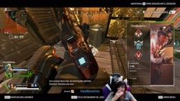 😺SHROUD MENINA😺                 !questmode !video Mute Streamer