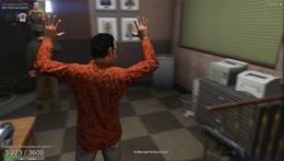 [NoPixel] Ali Farmand - Iranian Immigrant NEW !video <Method> Esfand (No metagaming)   The WoW Classic Waiting Room