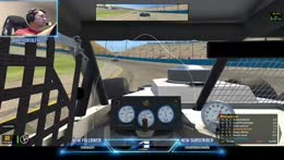 iRacing Road to a Class A License - Ep. 2