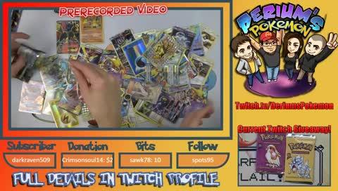 Top Pokémon Trading Card Game Clips