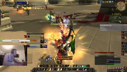 abrua is the best mage to play world of warcraft battle for azeroth