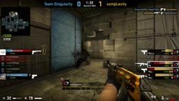DH Quali: coL vs. SNG - [53/75 Sub Goal]