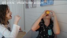 ewok loves lemons