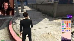 GTA RP | Making my way up | Lizzie Bien | NOPIXEL