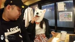 Hang out with MASK GIRL  [Tokyo/Japan] !social !merch D21