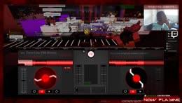 Screaming on DJMykal\'s Stream