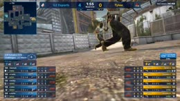 RERUN: G2 vs. TYLOO [Cache] Map 3 Ro5 - Challengers Stage - IEM Katowice 2019