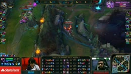 LCS Spring: Clutch Gaming vs. TSM